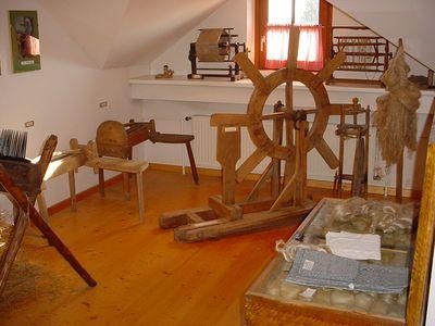 Heimatmuseum Lembach Lembach im Mühlkreis
